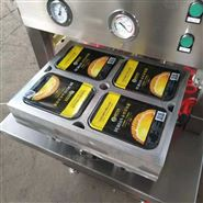 盒式蔬菜真空包装机 水果蔬菜混合搭配