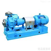 内蒙蒸发设备中物料泵的正确选型
