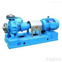 內蒙蒸發設備中物料泵的正確選型