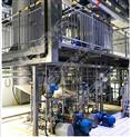 MVR升膜蒸发器