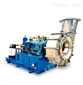高速直驅離心式蒸汽壓縮機