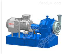 管道增壓離心式蒸汽壓縮機2