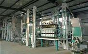 河南成立碾米機成套設備 大米脫殼機打米機