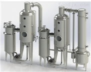 强制循环蒸发器