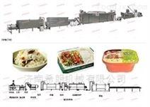 直销免蒸米饭 整套机械设备