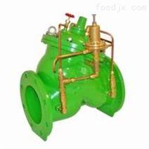 罗博特进口水泵控制阀