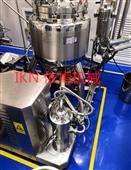 新型的电磁波吸波材料石墨烯研磨分散机