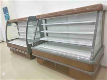郑州哪有卖风幕保鲜柜的丨展示柜十大品牌