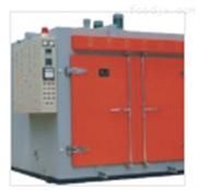 大型台车烘箱 温度300℃44