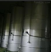 FJSB-50葡萄酒不锈钢控温发酵罐