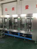 瓶裝水灌裝生產線