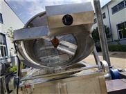 鱼豆腐油水混合油炸机