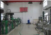 4×50m3亮氨酸发酵设备