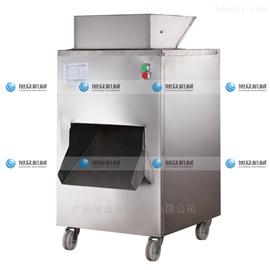 XZ-QC-A460厂家直销禽类软骨切鸡丁机设备