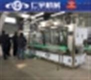 直线液体灌装机_专业生产厂家