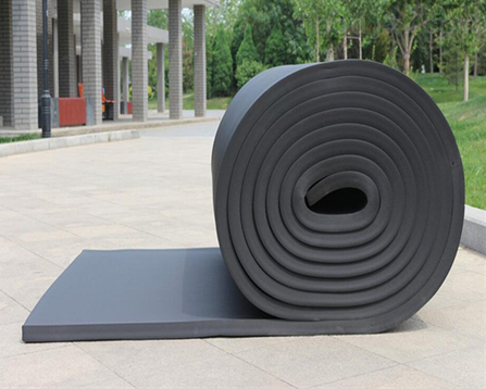 防火橡塑保温板代理商品价