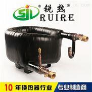 螺旋套管式换热器 锐热品牌