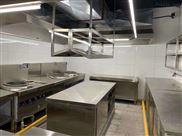济南商用厨具厂家直销整体厨房设备