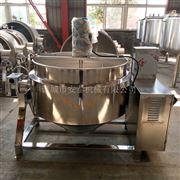 A200茶叶蛋自动夹层锅
