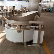 400L电加热自动翻筐夹层锅