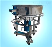 圆振动筛厂家_高频电磁振动筛_北京筛分设备