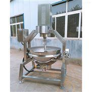 YC-100L-電加熱炒菜機大型廚房設備