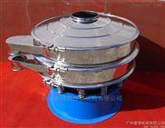 食品添加剂筛选机  圆形振动筛不锈钢振荡筛
