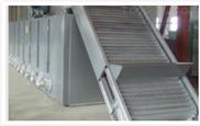 新型热泵三层带式干燥机组1