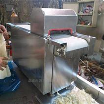 海带 豆腐皮  凉皮食品专用不锈钢切↑条机