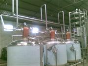GJZL-1-3柠檬果酒白兰地蒸馏设备