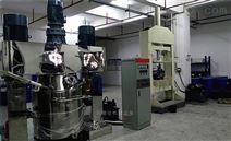 600L指甲油强力分散机 建筑密封胶生产设备