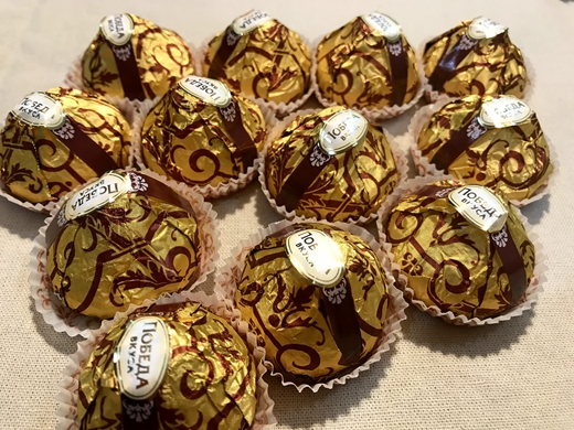 创新要闻:冻干核桃蛋白粉问世 巧克力将变得更健康
