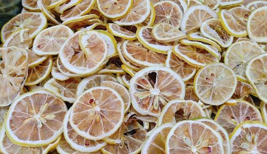 柠檬深加工食品用生产设备大起底