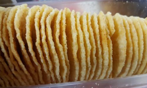 【体验馆】走进加工车间 探寻薯片生产安全与否?