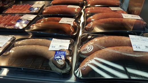 谷朊粉在肉糜制品中的应用探讨