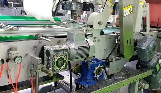 隐形冠军迎来发展机遇 食品机械设备企业需加速发展