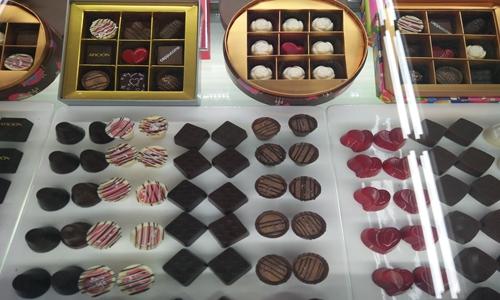 甄别真假巧克力 科学注册送20元体验金来助力