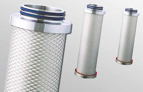 满足制药业严格标准 阿菲特无菌空气过滤器为药企生产助力