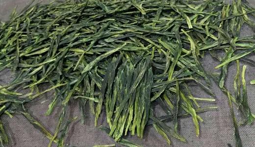 制茶设备推动花茶产业日渐兴盛