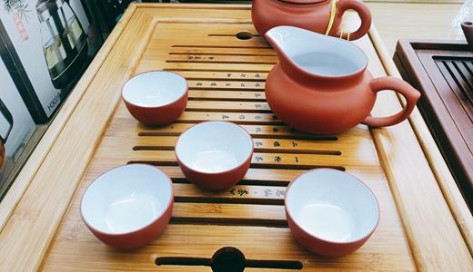 茶产业搭载智能化 从生产到售卖都省心