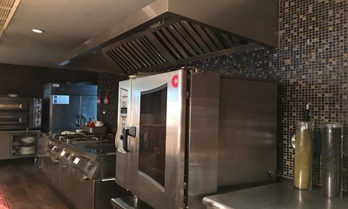 嵌入式厨电增长势头良好 厨电设备安装有讲究