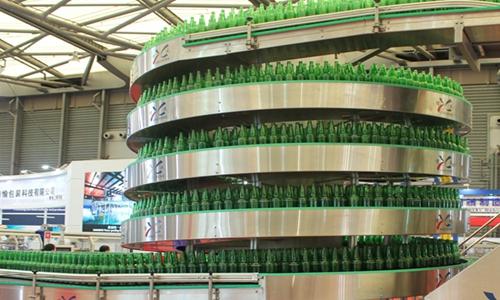 相关现代食品加工技术及装备研发国家重点专项已启动