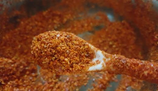 辣椒色素全产业链联盟昨成立 农机、萃取设备推动发展