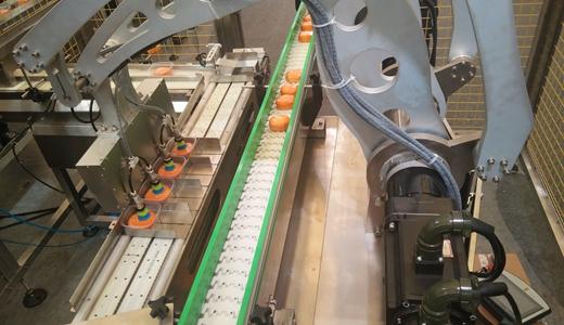 世界500强品牌新?#39135;?#28809; 食品工业未来需加强科技研发