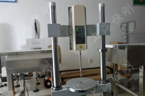 SGSZ电动双柱测试台
