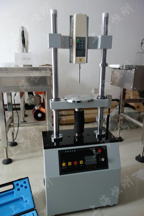SGSZ电动立式双柱测试台