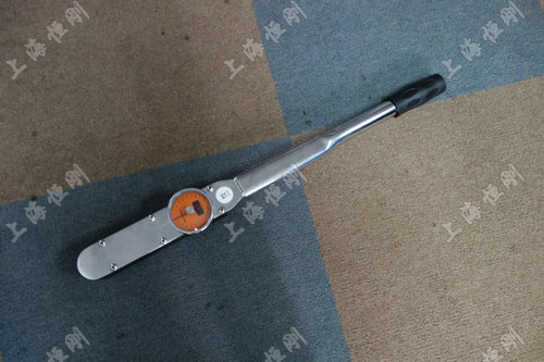 SGACD扣件式扭矩扳手