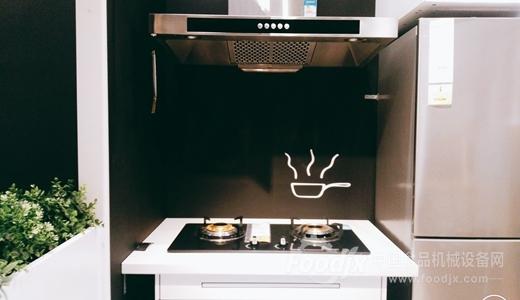 炒菜用厨具演变史 现代开始高速发展