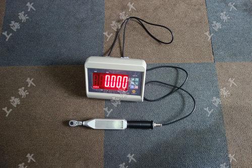 非标定制电子式扭力检测扳手图片