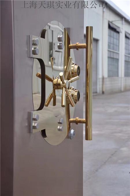 银行金库门无法开启怎么办?